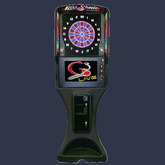 Coin Operated Arcade Games | Tournament Game | Fun Tournament Games