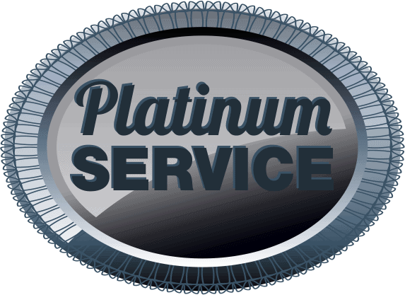 Check out Southern Games' Platinum Service!