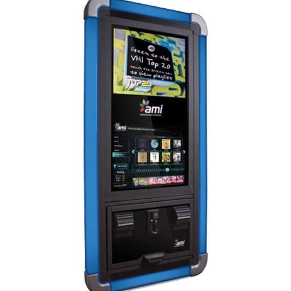 NGX Blue Jukebox