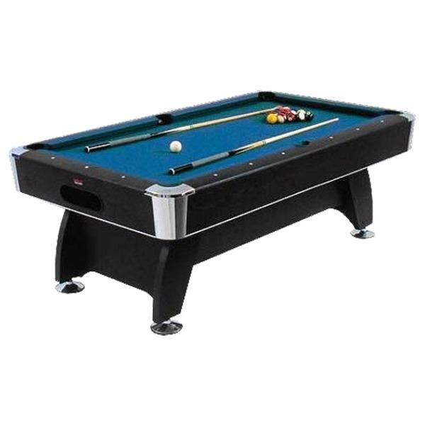 Black Cat Pool Table