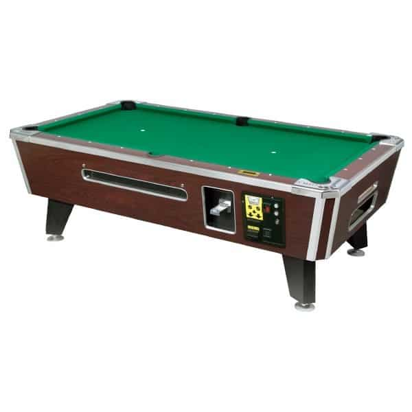 Great 8 Pool Table