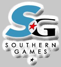 Southern Games Logo
