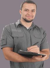 Service-Repairman